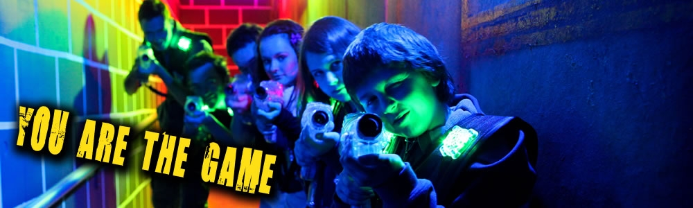 Rules Amp Frequently Asked Questions Zone Laser Tag Albury